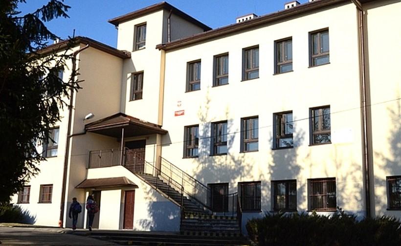 Szkoła Podstawowa w Radoczy