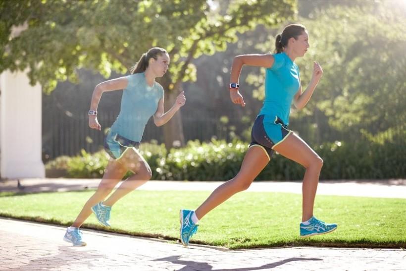 TomTom Team – dołącz do drużyny i biegaj! Dostaniesz specjalny zegarek
