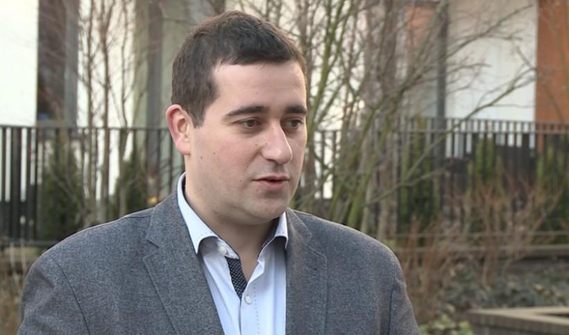 Piotr Palikowski, prezes zarządu Polskiego Stowarzyszenia Zarządzania Kadrami
