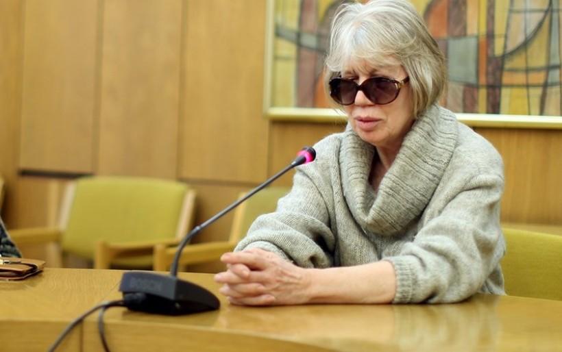 Reżyserka filmu Tamara Jakżyna miesiać temu została zamordowana pod Moskwą