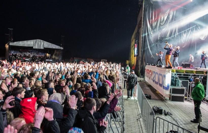 Festiwal jakiego w Polsce jeszcze nie było. Energylandia stawia na światowe gwiazdy