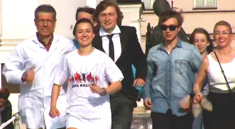 Pół tysiąca uczestników wystartuje w Biegu Wadowickim