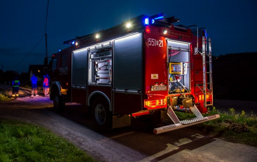 Państwo zwiększy VAT na strażacki sprzęt. Ochotnicy boją się skutków