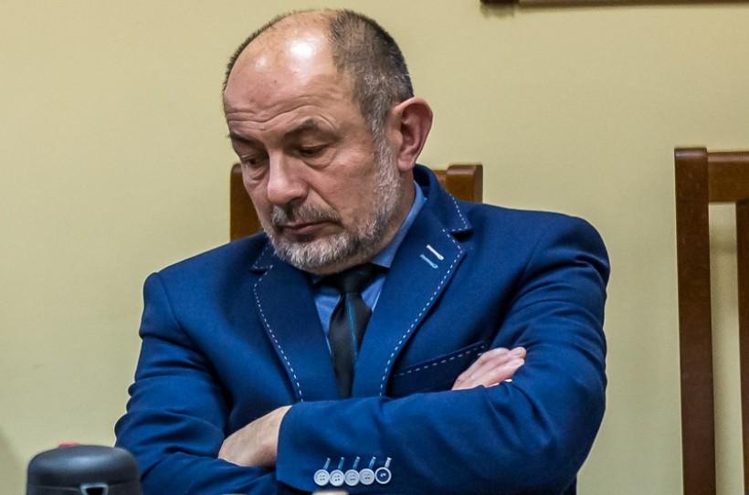 Tadeusz Łopata, wójt Lanckorony