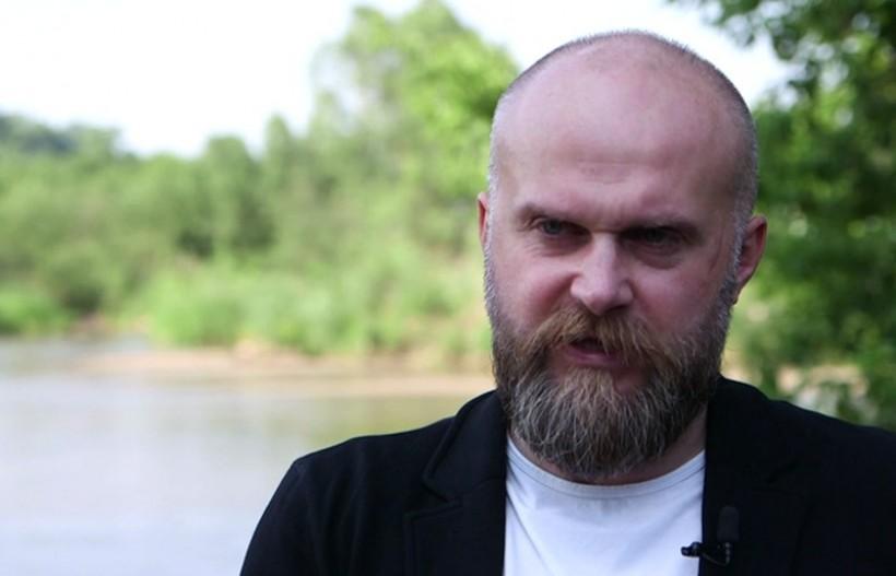 Dr Krzysztof Łanda, prezes fundacji Watch Health Care