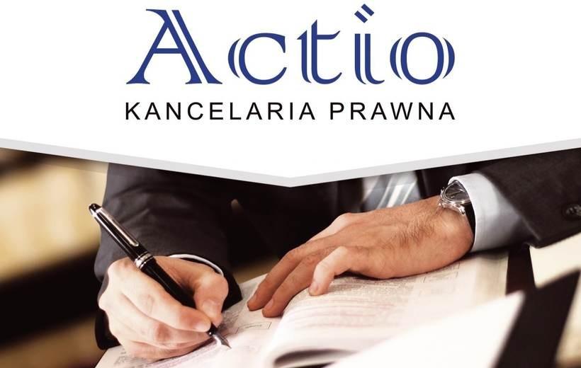 Darmowe porady prawne w Kancelarii Prawnej Actio w Wadowicach, Oświęcimiu i Krakowie