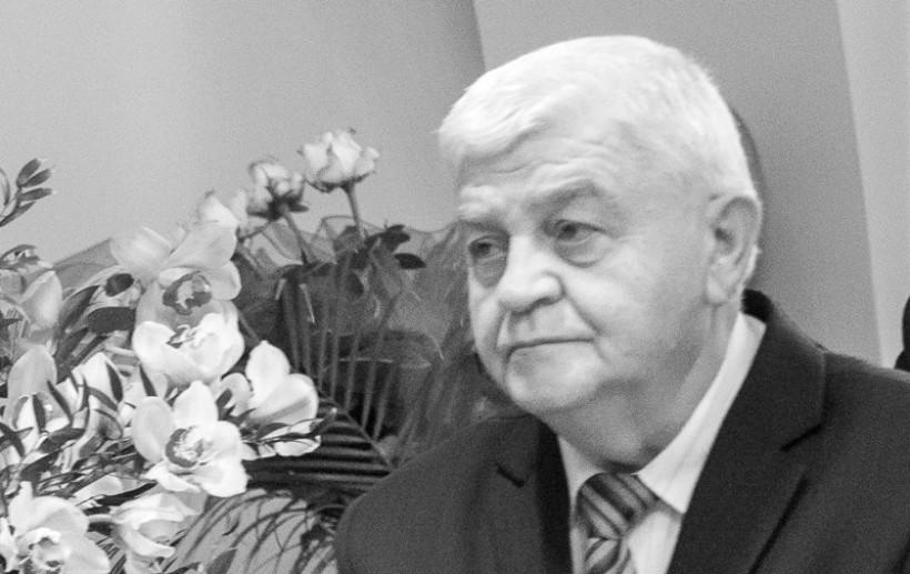 Kazimierz Lichwiarski miał 67 lat