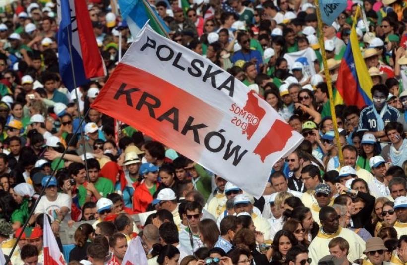 Ciekawostka. Ile wydadzą Amerykanie by spotkać się z papieżem w Krakowie?
