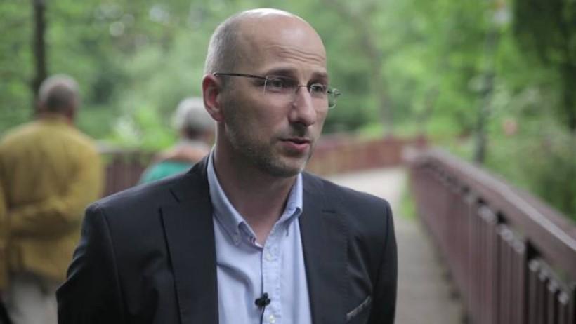 Piotr Ziembicki, gastroenterolog
