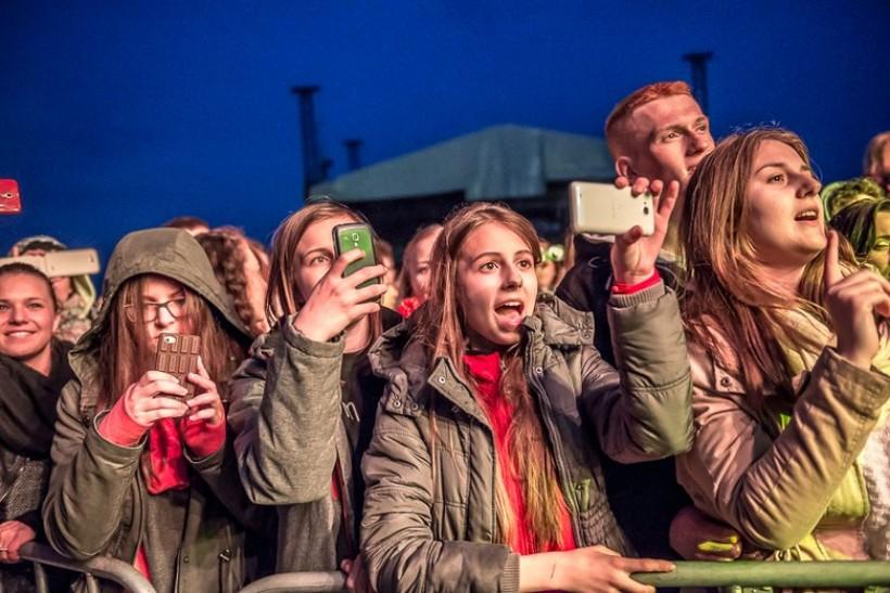 Wkrótce festiwal Disco Polo w Energylandii. Kto wygrał bilet na koncert?