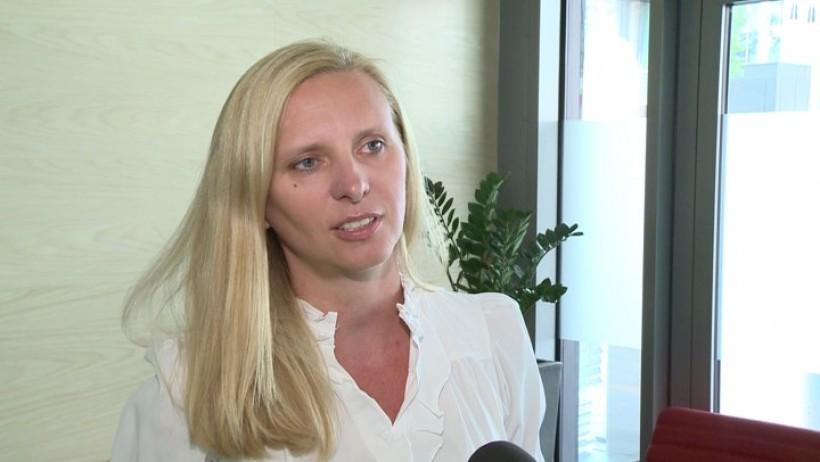Magdalena Wypychowicz, dyrektor ds. strategii rozwoju rynku w Eniro Polska