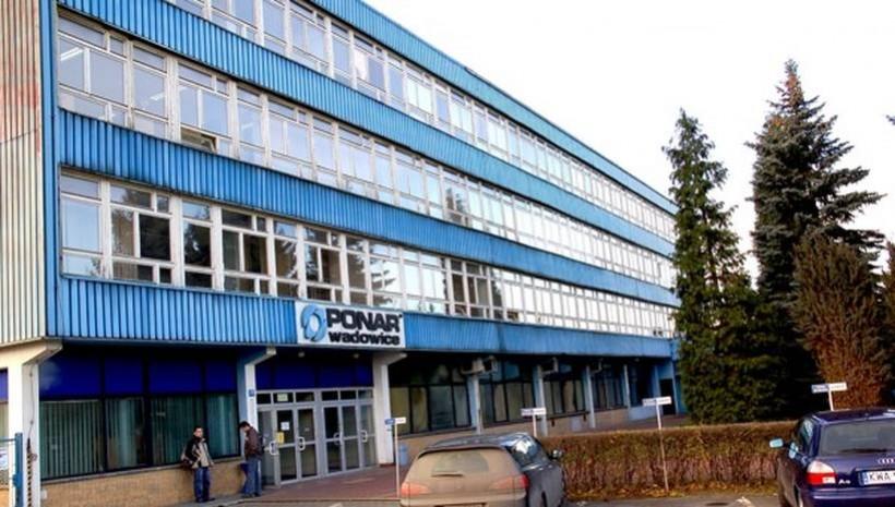 Spółka stworzona na bazie Ponaru Wadowice chce wybudować 2 tys. mieszkań w Krakowie