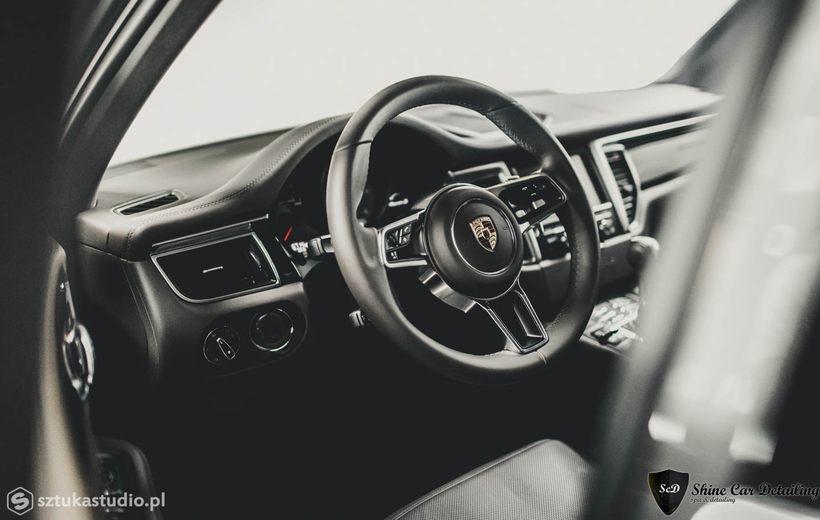 Shine Car Detailing – ekskluzywne studio pielęgnacji pojazdów w Kalwarii Zebrzydowskiej