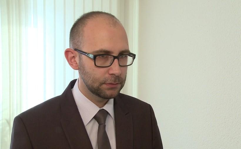 Mateusz Brząkowski, radca prawny Polskiej Organizacji Pracodawców Osób Niepełnosprawnych (POPON)