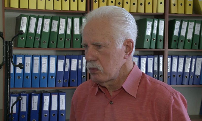 Maciej Hoffman, dyrektor generalny Izby Wydawców Prasy