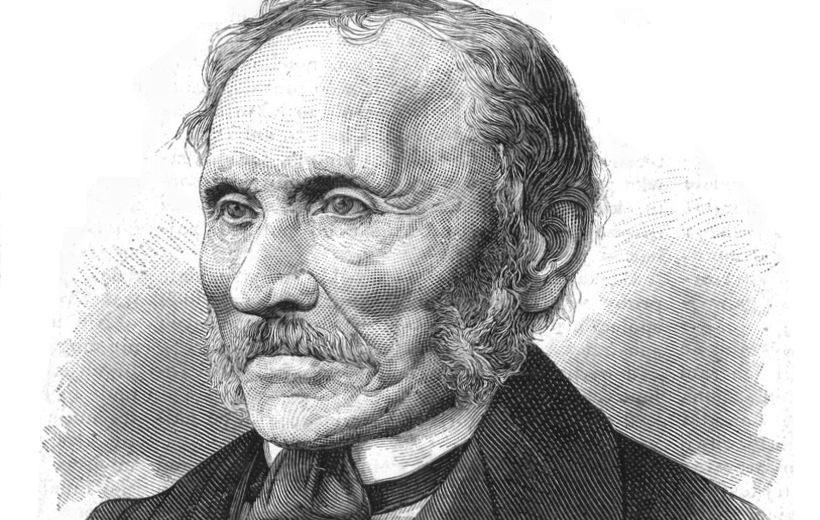 Adam Gorczyńsi żył w latach 1805 - 1875