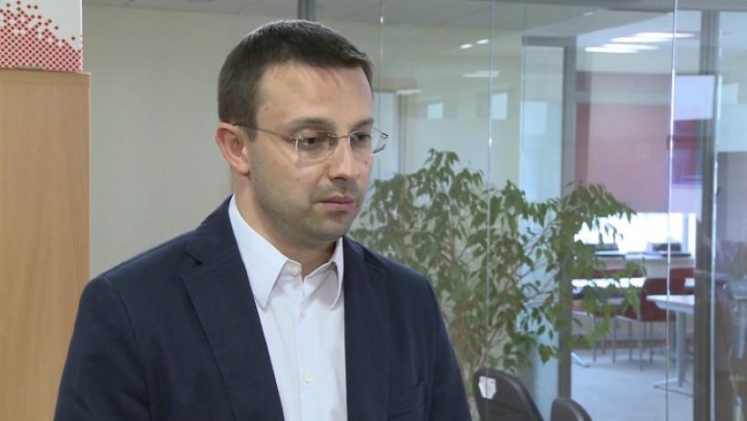 Michał Filipkiewicz, ekspert portalu Praca.pl