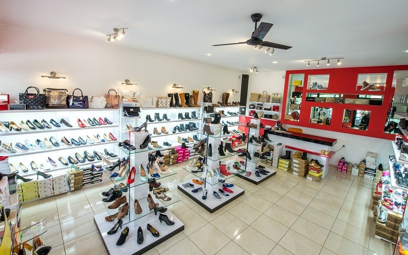 Warto sprawdzić tę ofertę! 200 modeli nowych butów w sklepie przy Wojtyłów 15