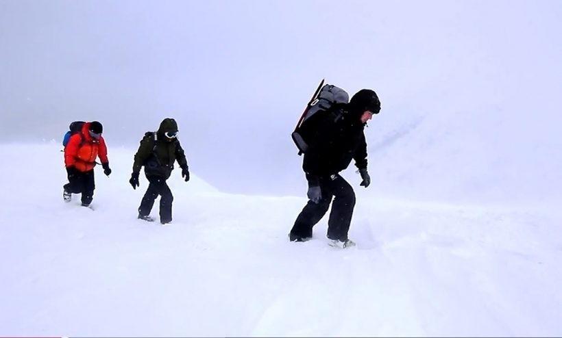 Nasi ratownicy górscy wymyślili nowy system ratunkowy. Świat będzie się go uczył
