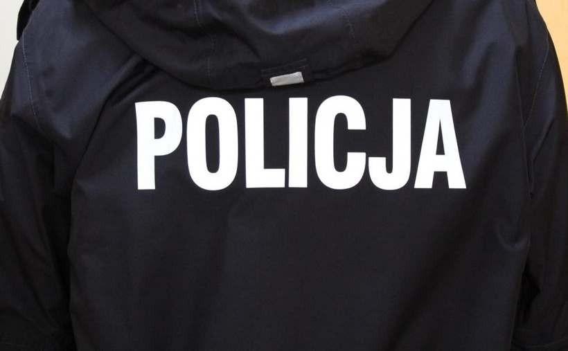 """Wadowicki policjant oskarżony o korupcję. Prokuratura: """"Przyjął dwie butelki wódki"""""""