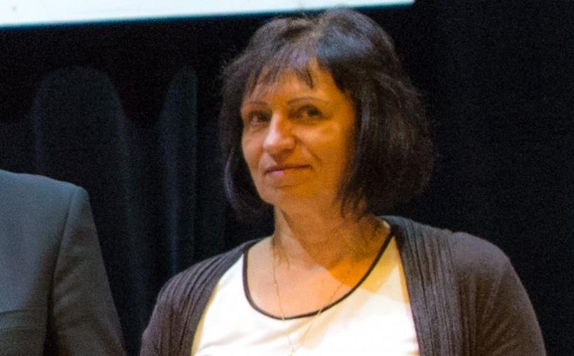 Emilia Bieniek była dyrektorką ZSP nr 1