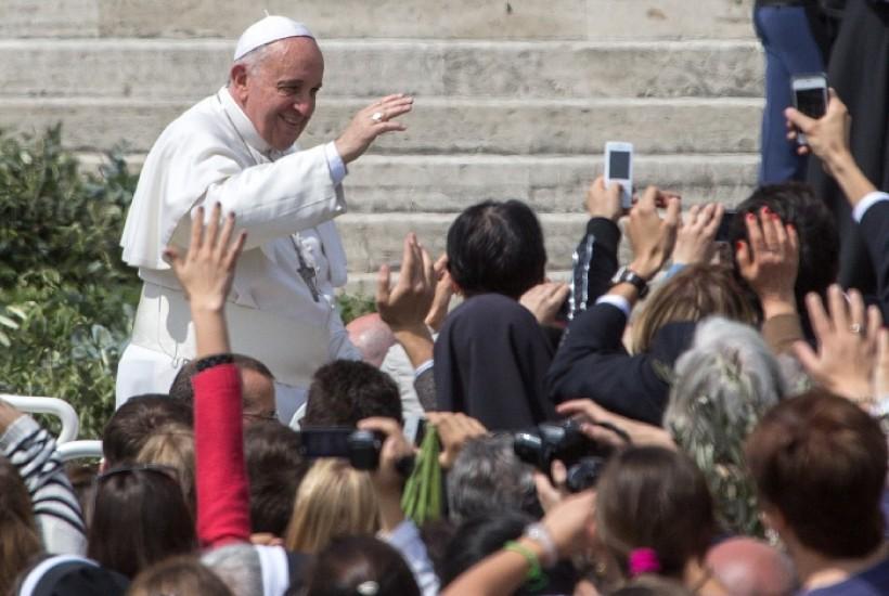 Papieź Franciszek wysłał kardynałow i biskupow do Kalwarii i Wadowic, by tutaj uzgodnili szczegółowy plan ŚDM