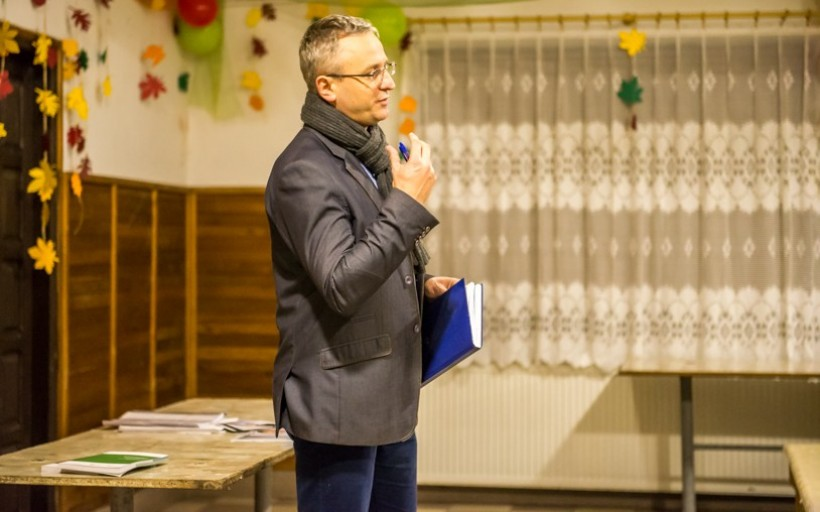 Witold Grabowski