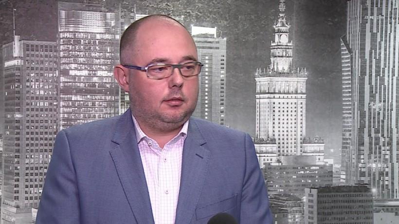 Jarosław Jankowski, prezes zarządu Grupy Waryński