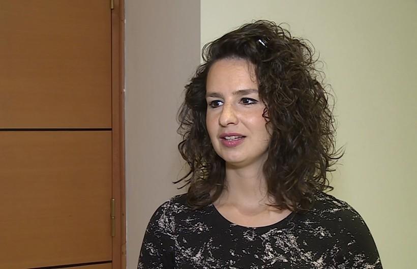 Monika Tomsia, PR Manager w Instytucie Monitorowania Mediów