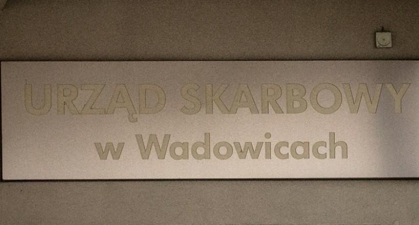Wadowicka skarbówka jedną z najlepszych w Polsce!
