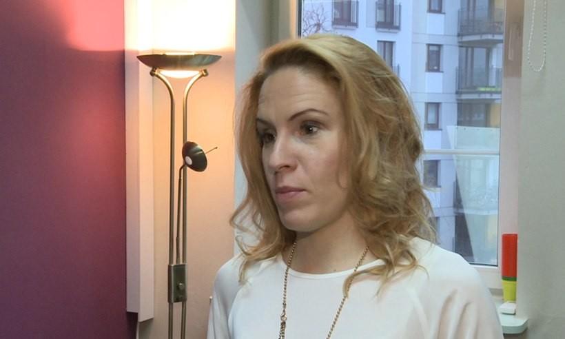 Izabela Kielczyk, psycholog biznesu