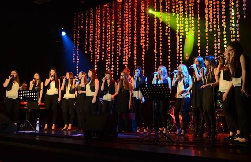 To był piękny koncert. Zespół Attacca świętował 10 rocznicę powstania promując płytę z kolędami