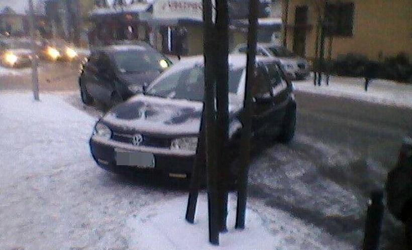 Stop dzikiemu parkowaniu. Rusza strona, która ma piętnować niefrasobliwych kierowców