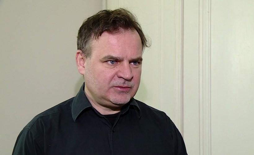 Paweł Łukasiak, prezes zarządu Akademii Rozwoju Filantropii