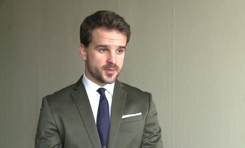 Michał Nowak, dyrektor zarządzający w firmie doradczej Okaeri Consulting