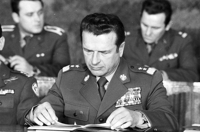 Dlaczego Czesław Kiszczak nie ukończył liceum Marcina Wadowity?