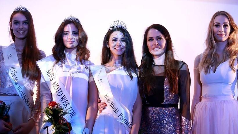 Wybory Miss World Poland Bielsko-Biała 2016