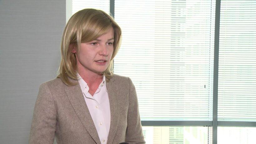 Agnieszka Zielińska, dyrektor działu doradztwa finansowego Deloitte