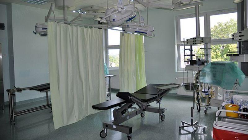 64,5 proc. Polaków uważa, że prywatyzacja szpitali jest niekorzystna dla pacjentów