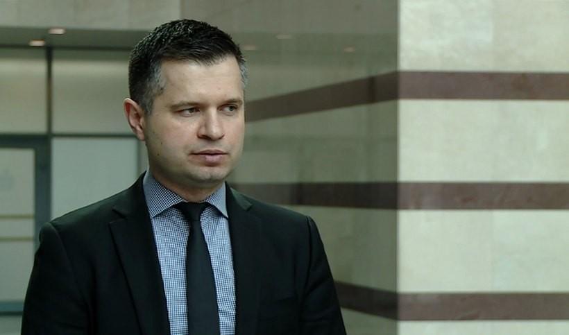 Piotr Bujak, szef zespołu analiz makroekonomicznych w PKO Banku Polskim