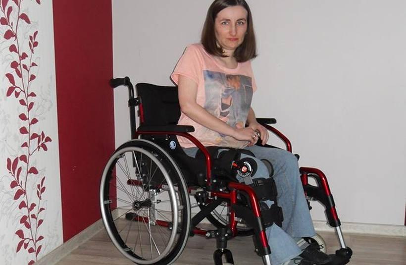 Agnieszka z Brzezinki jest ciężko chora, potrzebuje pieniędzy na drogą terapię. Pomożecie?