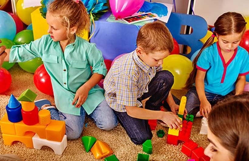 Rodzice zdecydowali. 80 proc. 6-latków zostanie w przedszkolach