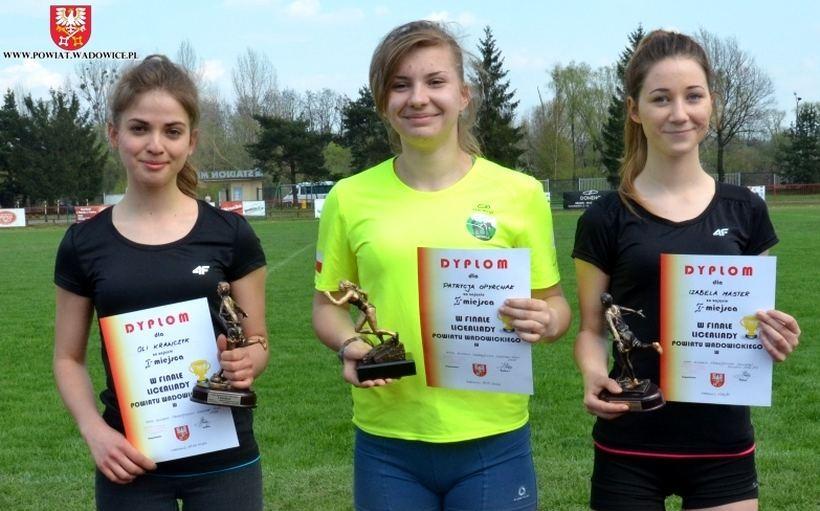 To najwieksze zawody w bieganiu w Wadowicach. Aż pół tysiąca zawodników