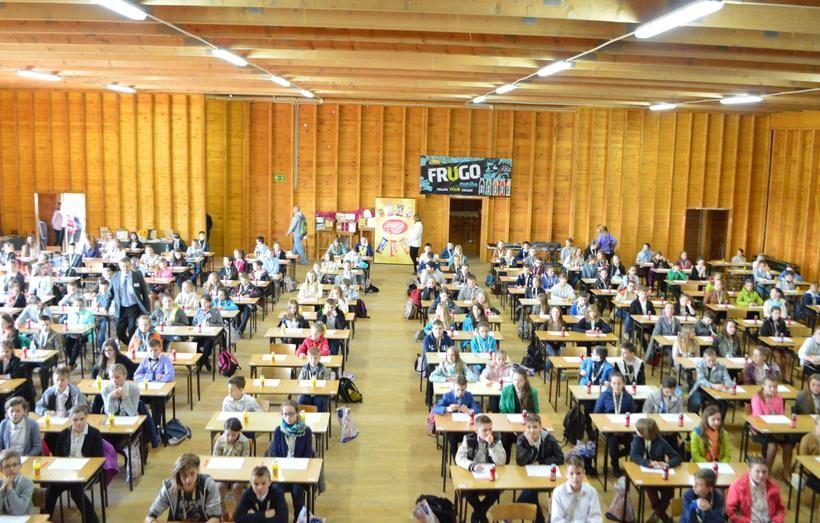 Prawie 200 uczniów, z trzech województw przyjedzie do Inwałdu, nasi też tam będą. Po co?
