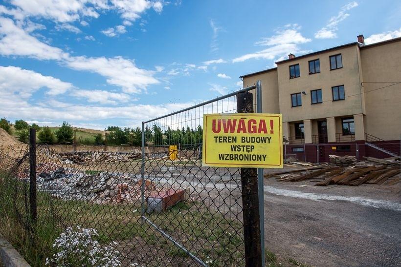 Ponad 2 mln. zł trafi do powiatu na budowę sal gimnastycznych. Kto skorzysta?