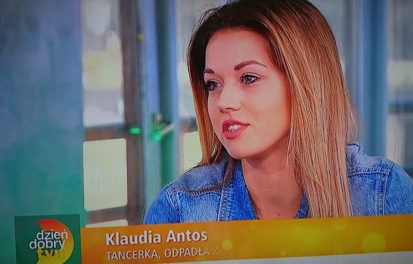 Klaudia Antos