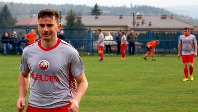 Po kilku latach spędzonych za granicą i krótkim wiosennym epizodzie w Relaksie Wysoka Szymon Kalinowski znowu zagra w Skawie