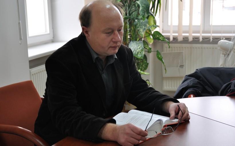 Jerzy Utrata kierował prokuraturą w Wadowicach przez 9 lat