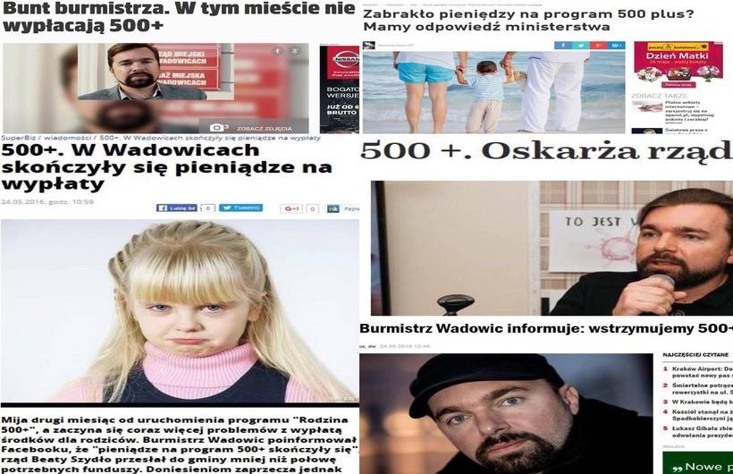 Burmistrz Wadowic idzie na wojnę z rządem Beaty Szydło. Tylko dlaczego muszą tracić mieszkańcy