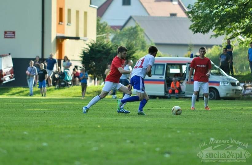 Gwiazdy Ekstraklasy grały dla Grzegorza z Jaroszowic. Kto wygrał?